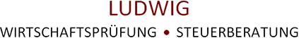 Kanzlei Ludwig Logo